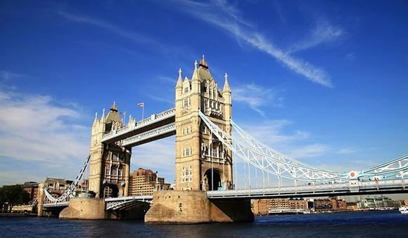 Мост мост был спроектирован