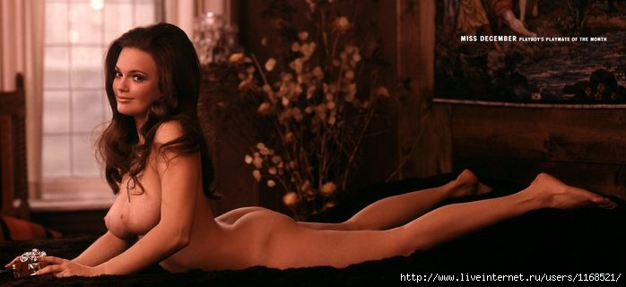 Женской красоты сегодня девушки Playboy 70х годов. Ранее были дев…