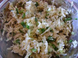 Рецепт приготовления хачапури