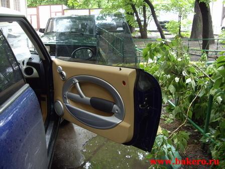 Mini Cooper Мини Купер Дверь