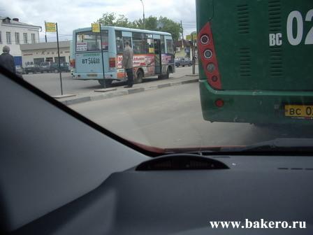 Hyundai Getz Хендай Гетц Парктроник