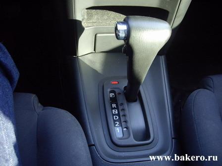 Nissan Primera Ниссан Примера Автомат