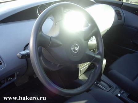 Nissan Primera Ниссан Примера рулевая колонка
