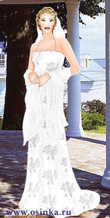 пара эльфийских платьев с выкройками. выкройка во вложении 2. 1.