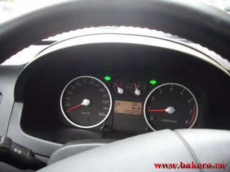Hyundai Coupe Хендай Купе Панель приборов