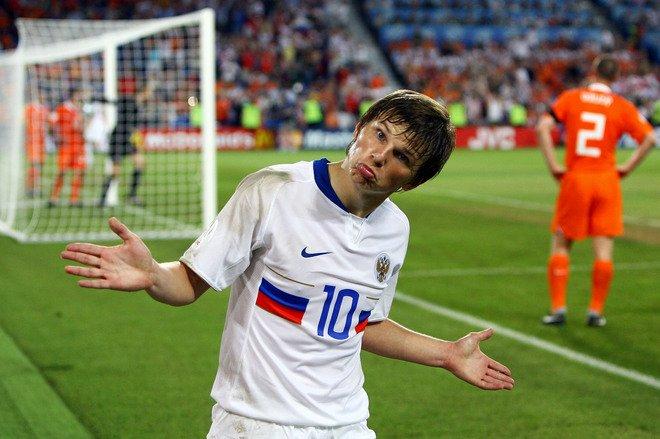 Голландия Россия 2008