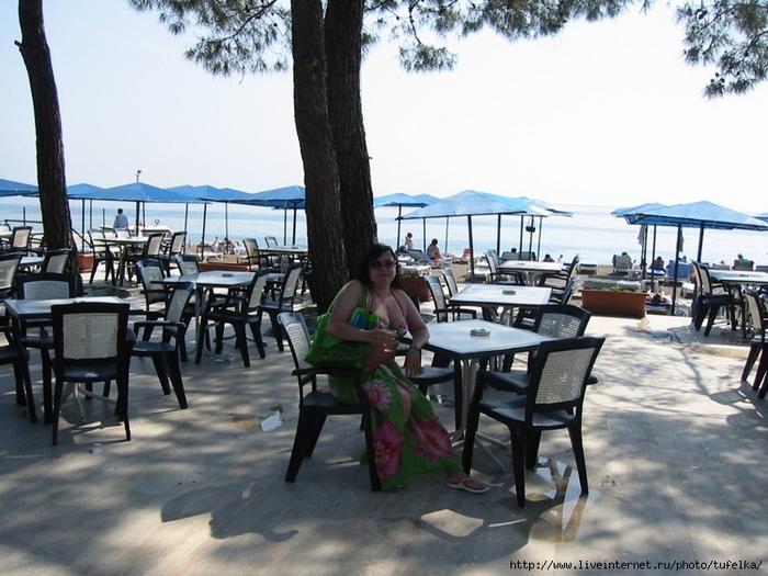 Мой отдых в Турции.  (Пост для участия в конкурсе)