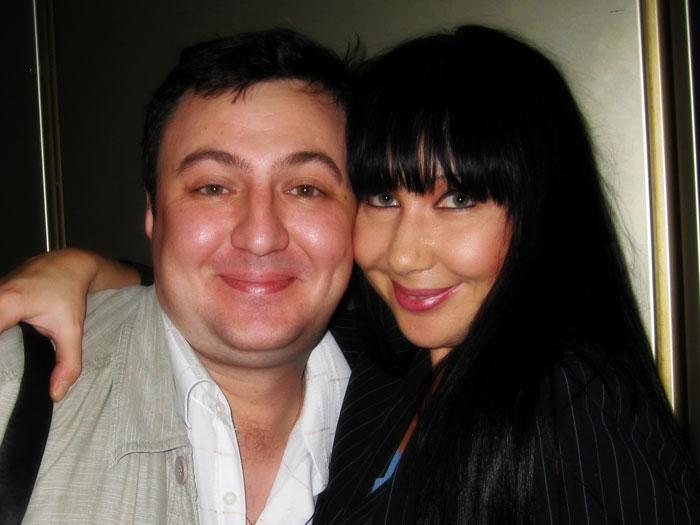Наташа Грозовская и Гадкый Лебядь