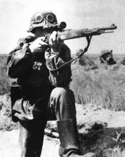 Цикл фильмов о второй мировой войне