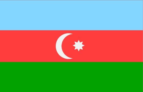 азербайджанский флаг картинки