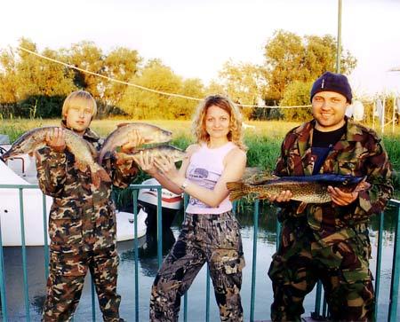 погода в саратове апрель рыбалка
