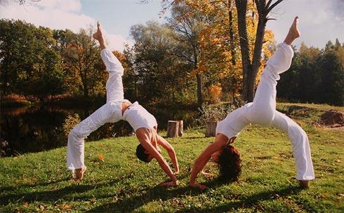 Читать далее про 6 видов йоги