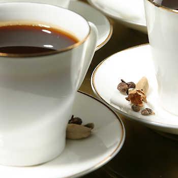 традиционный кофе