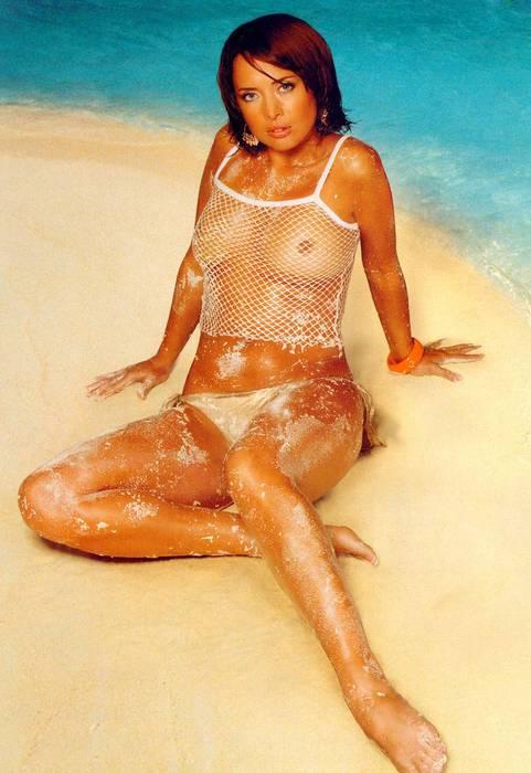фото голая фриске