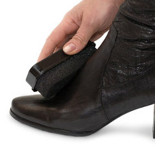 Уход за велюровой обувью - 365Sovetov