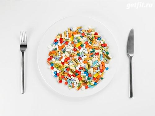 В бразильских таблетках для похудения обнаружили амфетамин