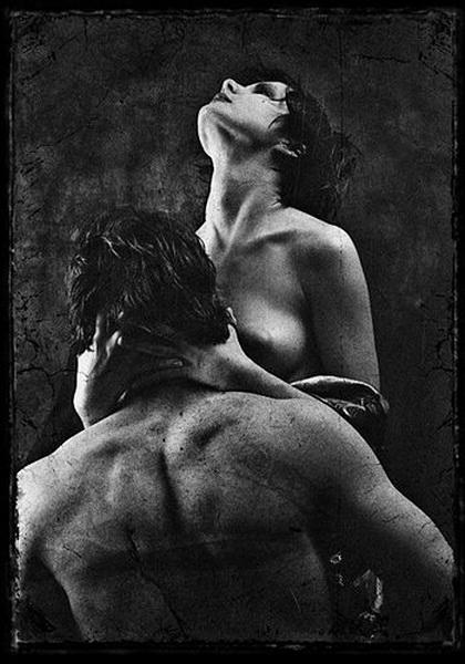 при поцелуи чувствуется запах изо рта
