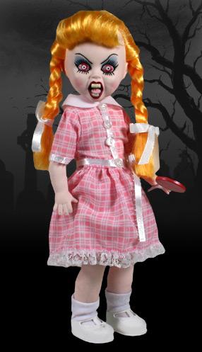 Как сделать фарфоровых кукол своими руками