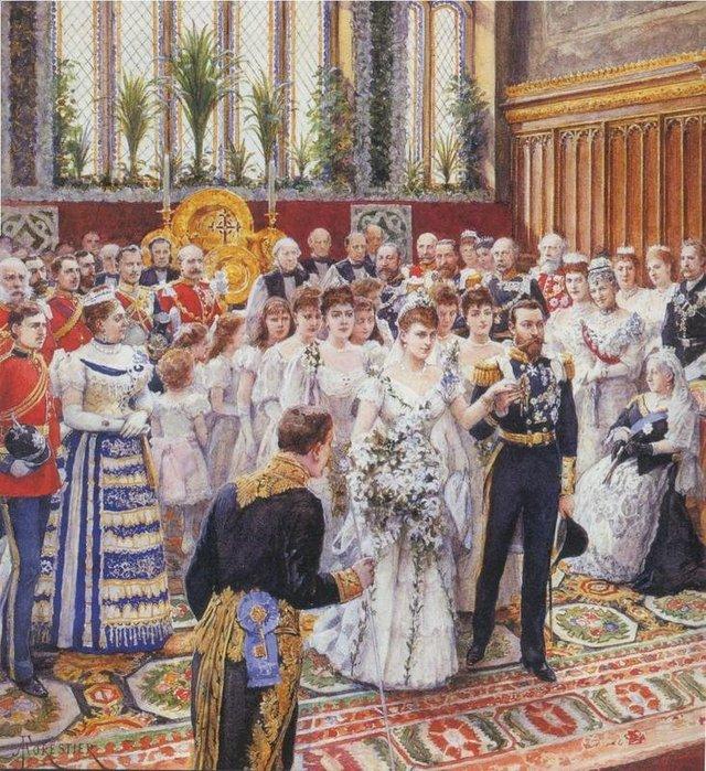 Как Благословить Сына На Брак Православие