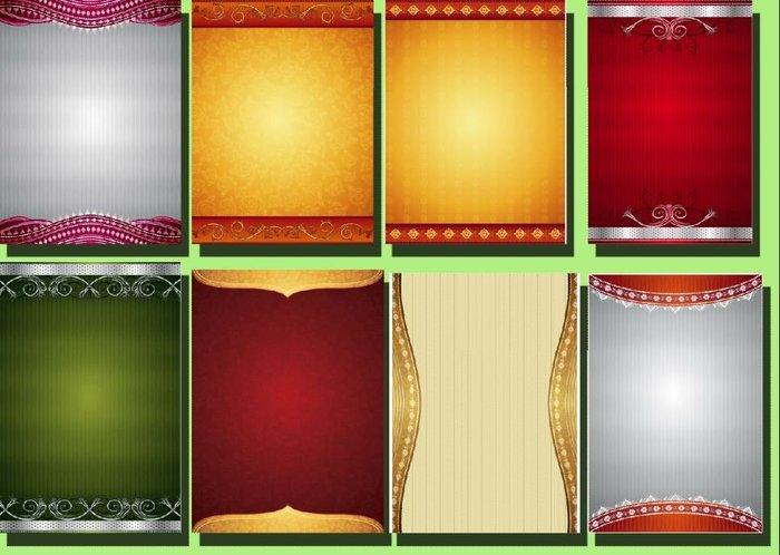 Подложки для фото ногтей - 05b
