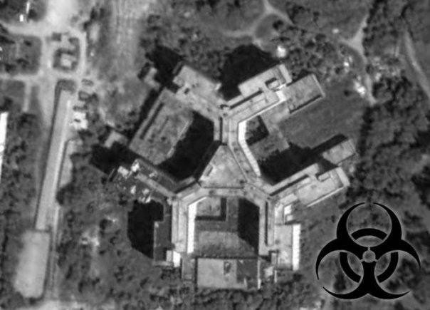 Каменоломни центральная районная больница