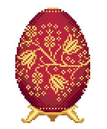 Большое внимание уделяется подготовке: пекутся булки и куличи, красятся яйца, родным и близким готовятся небольшие.