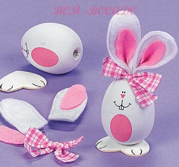 Пасхальные поделки яиц своими руками