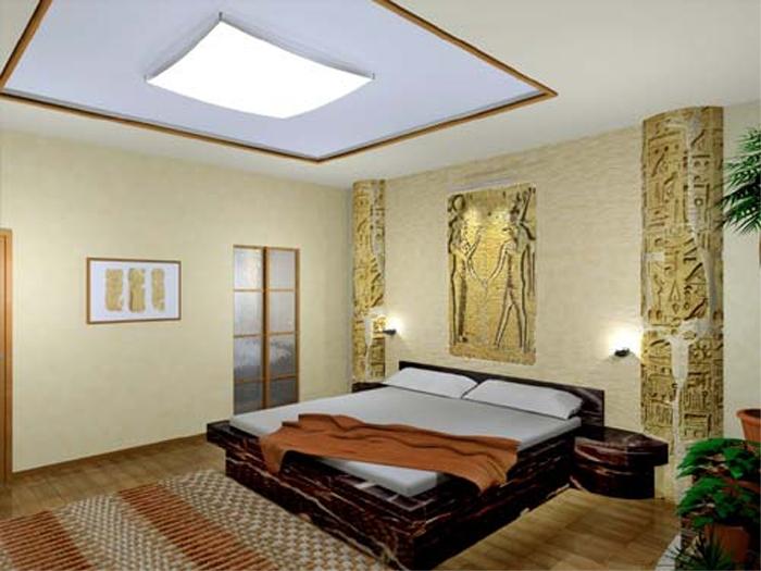 ...спальня в... Советы по цветовым решениям интерьера спальни.