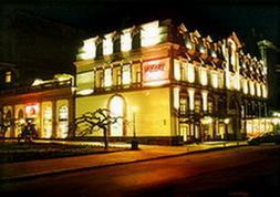 Одесса. отель.  Южная Украина.  Моцарт.