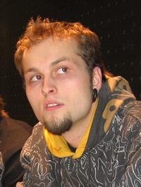 Сергей Зайковский