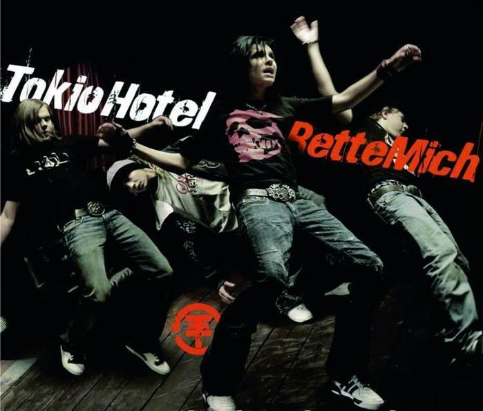 Здесь вы сможете скачать Rette Mich - Akustik Version - Tokio Hotel в mp3,