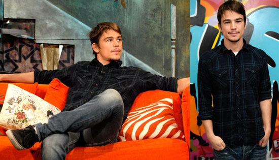 Josh Hartnett On Snl image