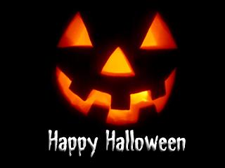 Halloween - Pumpkin (320x240, 27Kb)