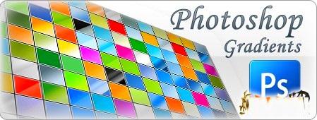 6000 вариантов градиента для Adobe Photoshop
