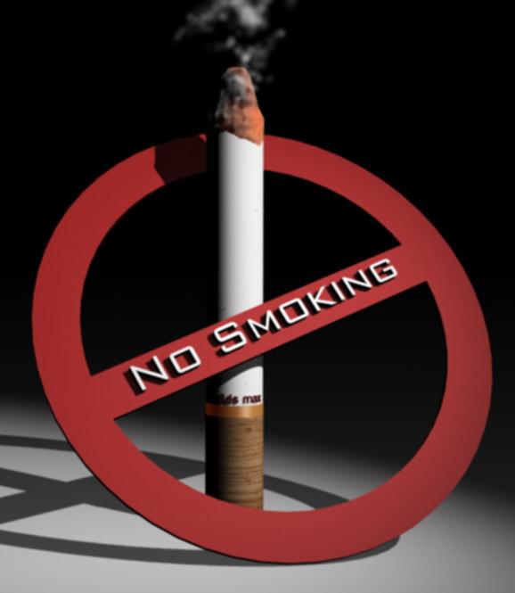 Что происходит если бросил курить