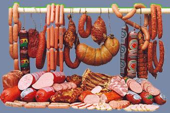 Мясо и мясная продукция. мясные, деликатесы, куплю, колбасы, мясо.