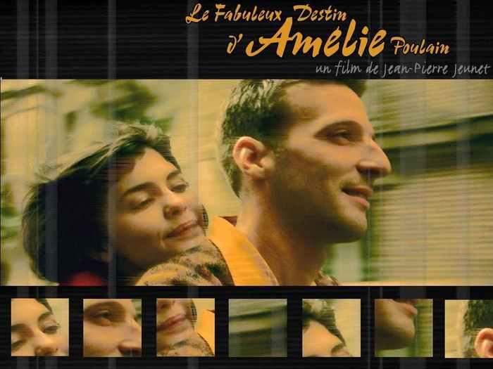 Le Fabuleux Destin d`Amelie Poulain