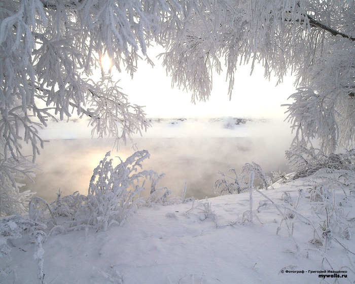 сказочная зима 9