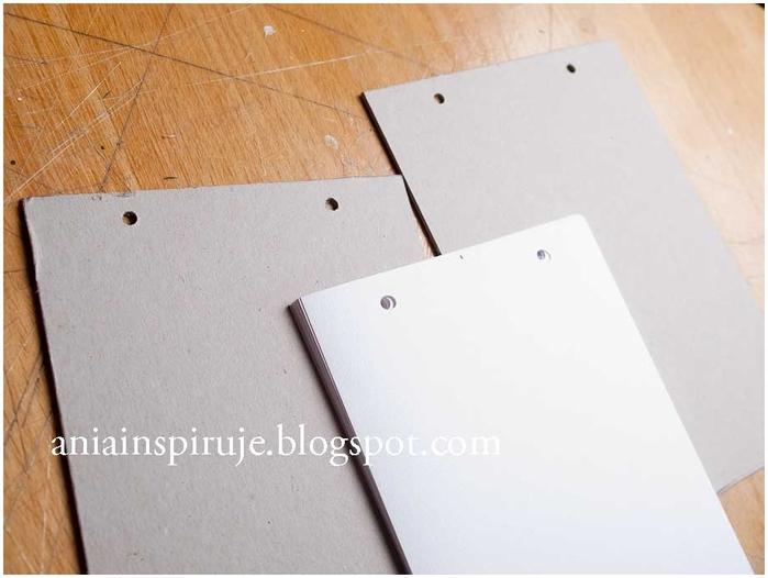 Комодик и рамочка для фотографий из картона. Мастер-класс (33) (700x526, 175Kb)