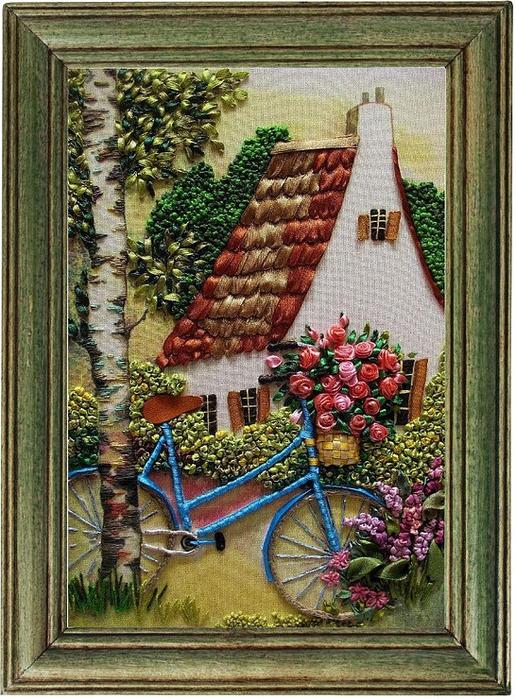 велосипед (516x700, 530Kb)