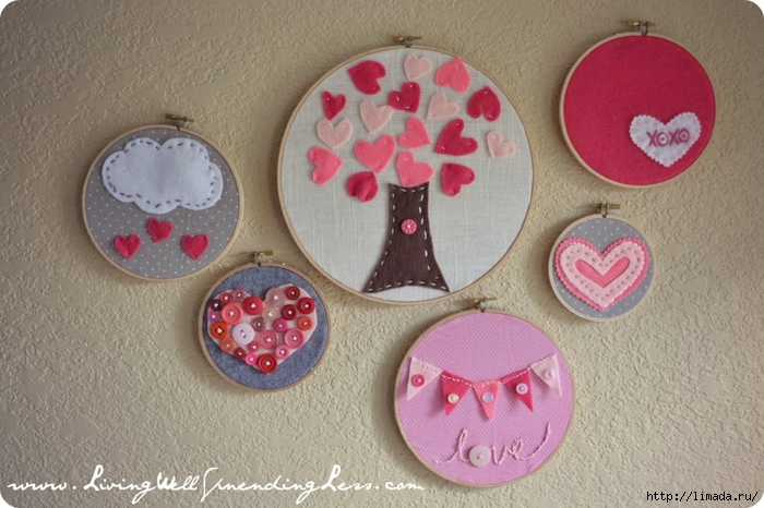 Valentines-Day-embroidery-hoop-art-so-cute-fun-easy-great-project-to-do-with-kids-valentines-day-craft-1024x682 (700x466, 252Kb)