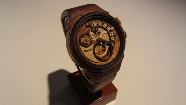 valeriy danevich wood watches (5)