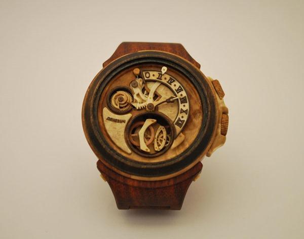 valeriy danevich wood watches (9)