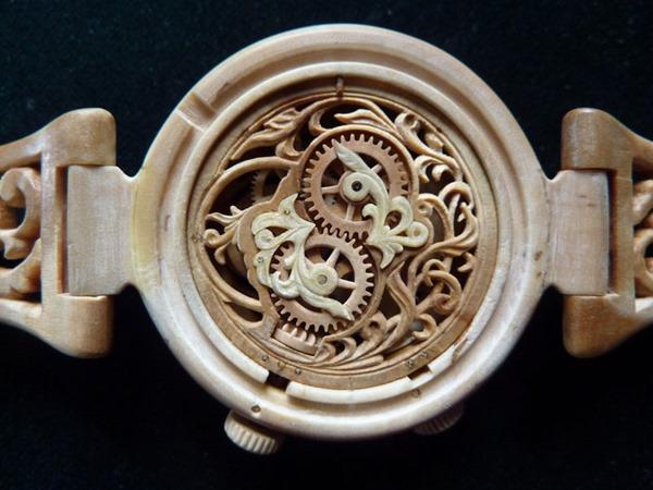 valeriy danevich wood watches (10)