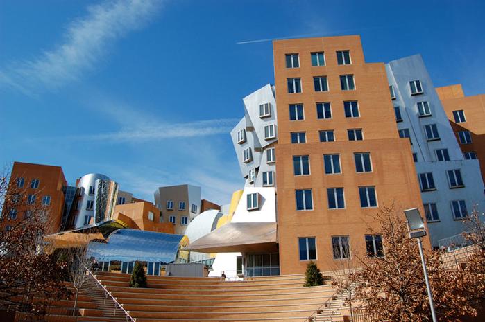 Массачусетский Технологический Институт 3 (700x465, 382Kb)