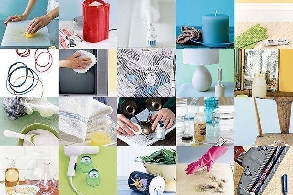 Вещи полезные в быту своими руками