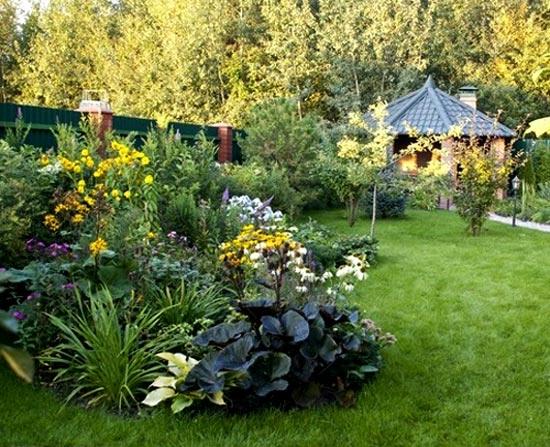 Просмотр темы русский сад какой он