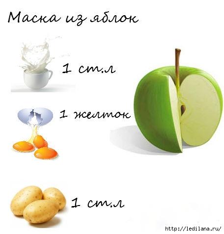 3925311_maska_iz_yablok (456x477, 58Kb)