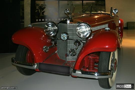 ретро авто 2 (540x360, 170Kb)