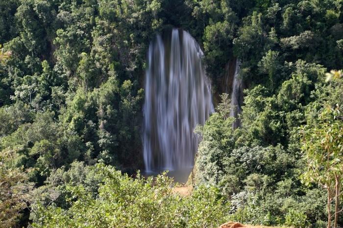 Красивые водопады мира обсуждение на